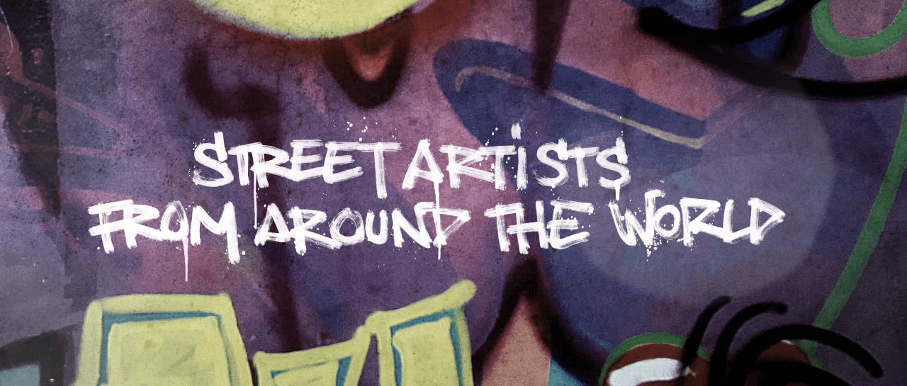 Graffiti General Intro