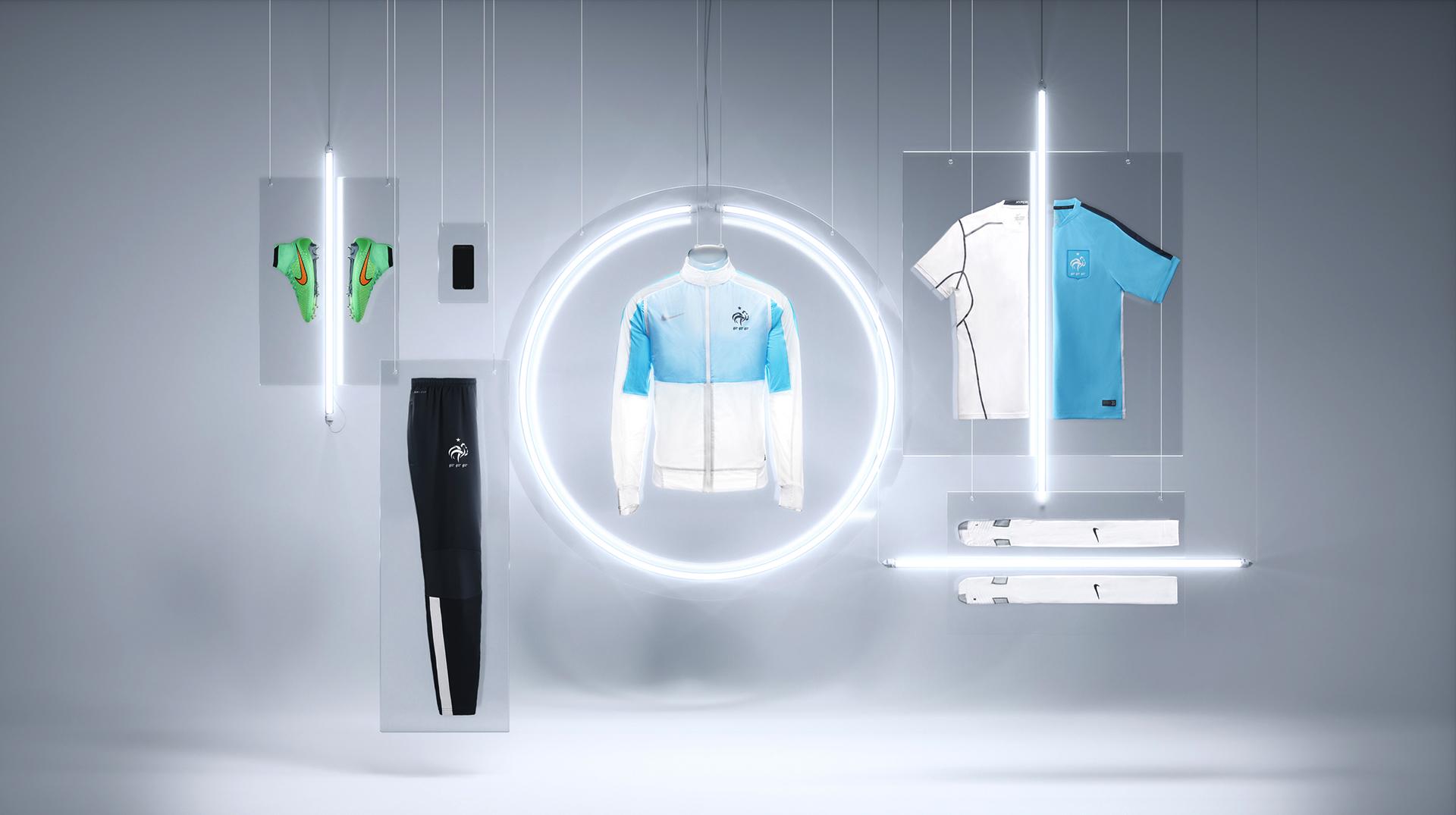 Nike - FFF