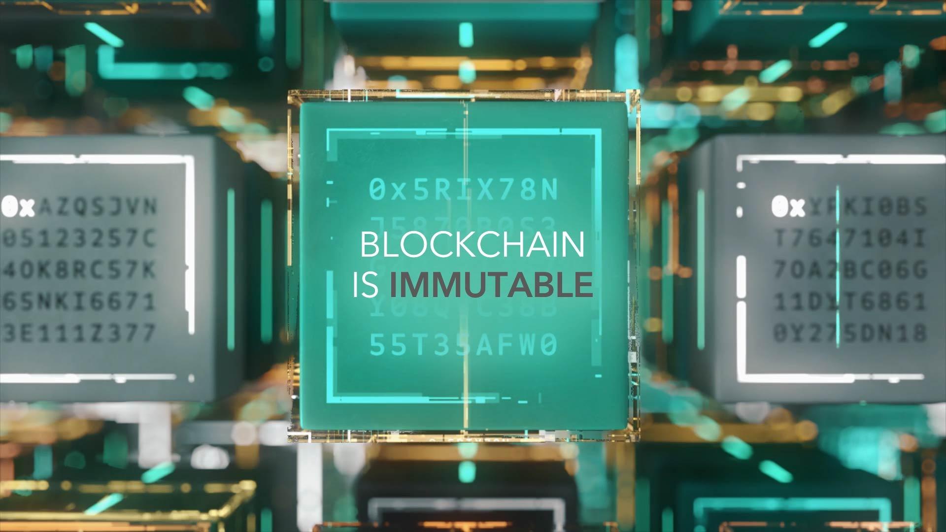 Aura Blockchain Manifesto
