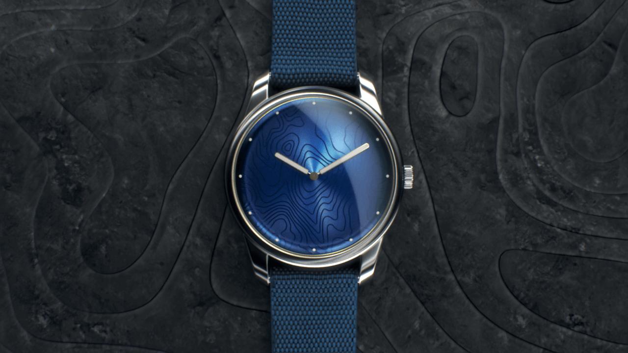 Awake Watches