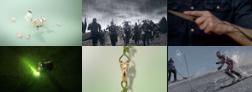 Exemples visuels d'effets-spéciaux