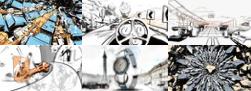 Exemples visuels de storyboards